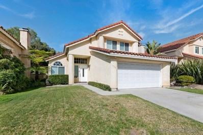 1753 Crystal Ridge Wa, Vista, CA 92081 - MLS#: 200008306