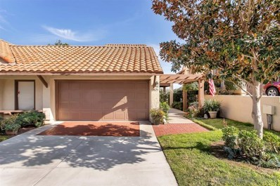 17571 Devereux Rd., San Diego, CA 92128 - MLS#: 200008315