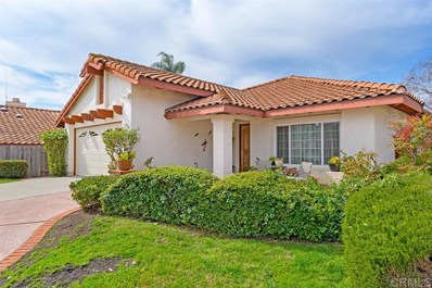 12674 Buckwheat Ct., San Diego, CA 92129 - MLS#: 200008355