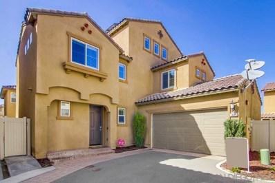 1449 Carpinteria St, Chula Vista, CA 91913 - MLS#: 200008407