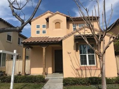 1665 Jones St., Chula Vista, CA 91913 - MLS#: 200008442