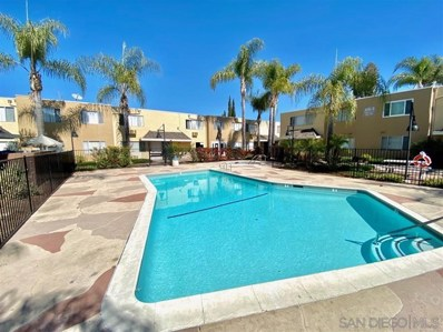 455 Ballantyne Street UNIT 21, El Cajon, CA 92020 - MLS#: 200008497