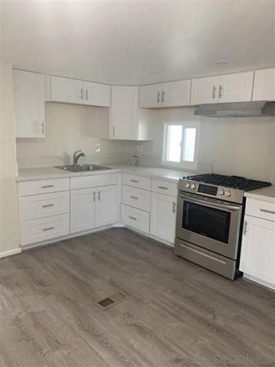 1515 Capalina Rd UNIT 38, San Marcos, CA 92069 - MLS#: 200008582