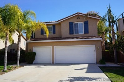 40266 Cambridge St, Murrieta, CA 92563 - MLS#: 200008636