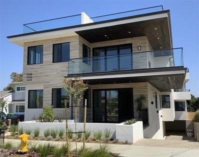 3450 Garfield Street, Carlsbad, CA 92008 - MLS#: 200008821