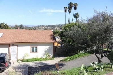 8804 Kenwood Dr, Spring Valley, CA 91977 - MLS#: 200008836