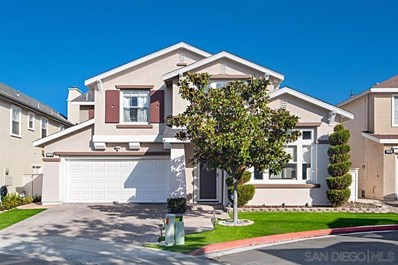 2760 West Canyon Ave, San Diego, CA 92123 - MLS#: 200008868