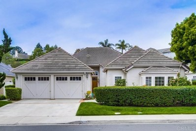5149 Saddlery Square, San Diego, CA 92130 - MLS#: 200008991