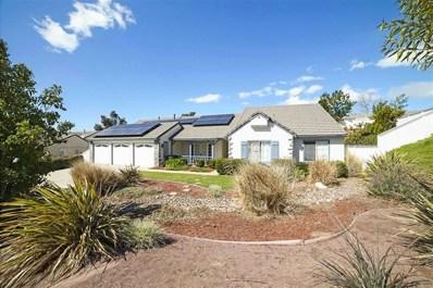 24750 Fair Dawn Ln, Moreno Valley, CA 92557 - MLS#: 200009033