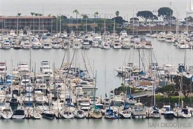 874 Harbor View Pl, San Diego, CA 92106 - MLS#: 200009042