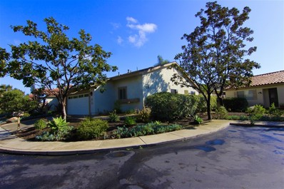 3520 N Sundown Ln, Oceanside, CA 92056 - MLS#: 200009091