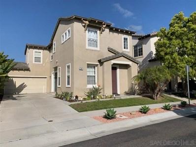 7366 Via Rivera, San Diego, CA 92129 - MLS#: 200009138