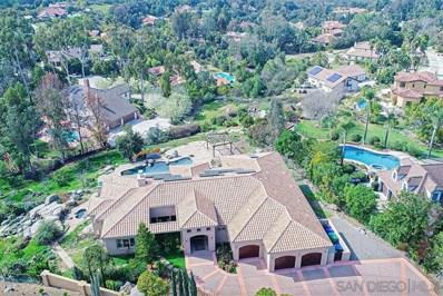 13013 Olmeda Court, San Diego, CA 92128 - MLS#: 200009151