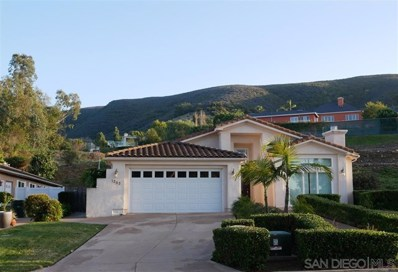 1253 San Pablo Dr, San Marcos, CA 92078 - MLS#: 200009162
