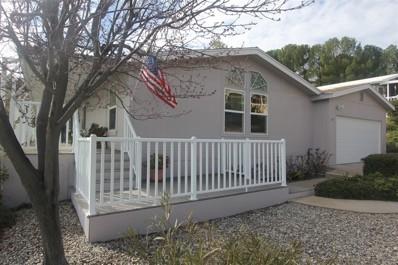 35109 Highway 79 UNIT UNIT #1>, Warner Springs, CA 92086 - MLS#: 200009221