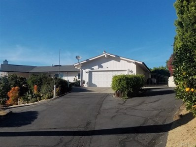 1405 Java Hills, Fallbrook, CA 92028 - MLS#: 200009259