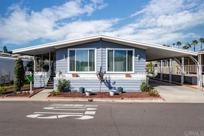 1930 W San Marcos Blvd UNIT 423, San Marcos, CA 92078 - MLS#: 200009313