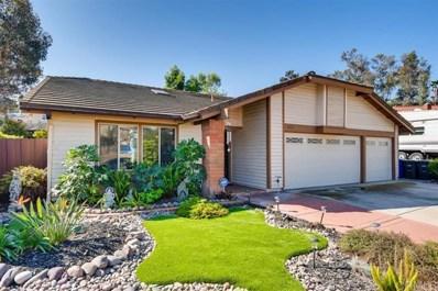 9573 Oakfield Ct, Spring Valley, CA 91977 - MLS#: 200009382
