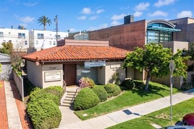 7737 Herschel Ave, La Jolla, CA 92037 - MLS#: 200009475