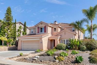 1475 Venters Dr, Chula Vista, CA 91911 - MLS#: 200009476