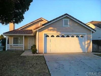 27184 Michener Drive, Menifee, CA 92584 - MLS#: 200009502