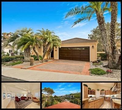 3347 HILL ST, San Diego, CA 92106 - MLS#: 200009537