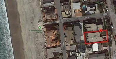 2320 COAST BLVD, Del Mar, CA 92014 - MLS#: 200009799