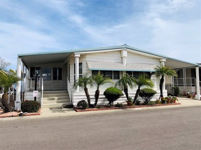 1286 Discovery St. UNIT 54, San Marcos, CA 92078 - MLS#: 200010175