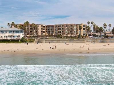 4465 Ocean Boulevard UNIT 48, San Diego, CA 92109 - MLS#: 200010248