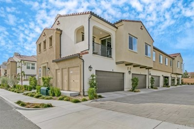 3265 E Midsummer Privado UNIT 1, Ontario, CA 91762 - MLS#: 200010272
