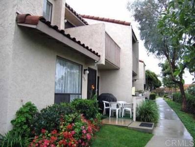 684 ASCOT, Vista, CA 92083 - MLS#: 200010662