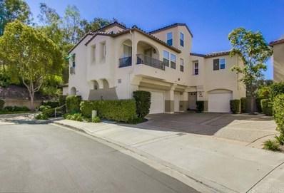 6396 Terraza Portico, Carlsbad, CA 92009 - MLS#: 200011143