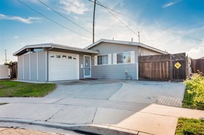 4602 Almayo Ave, San Diego, CA 92117 - MLS#: 200011161