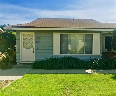 10215 Ascot Cir, Huntington Beach, CA 92646 - MLS#: 200011396