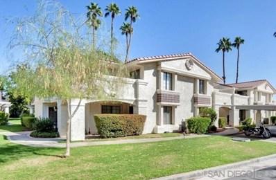 2701 E Mesquite UNIT Y128, Palm Springs, CA 92264 - MLS#: 200011518