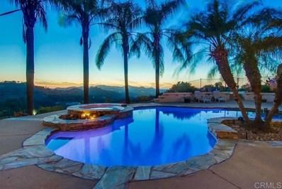 14194 Ridge Ranch Ct, Valley Center, CA 92082 - #: 200011745