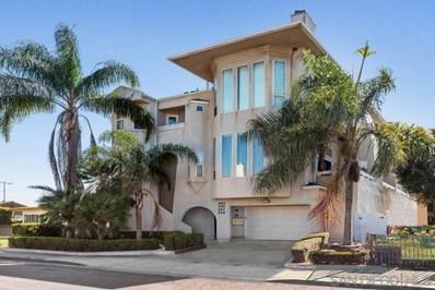 247 Date Ave, Imperial Beach, CA 91932 - MLS#: 200011841