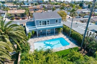 2628 Grandview St, San Diego, CA 92110 - MLS#: 200012447