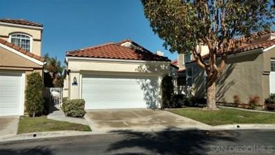 15622 Royal Crown Row, San Diego, CA 92128 - MLS#: 200012808