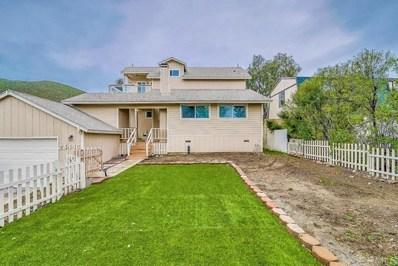 23446 Vista Way, Menifee, CA 92587 - MLS#: 200012989