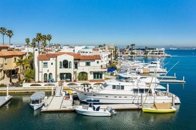 2 Sandpiper Strand, Coronado, CA 92118 - MLS#: 200012991