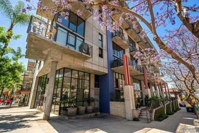1780 Kettner Blvd UNIT 512, San Diego, CA 92101 - MLS#: 200013213