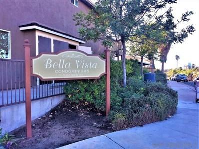6101 Adelaide Ave UNIT 108, San Diego, CA 92115 - MLS#: 200013552