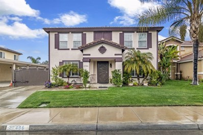 27486 Sierra Madre Dr, Murrieta, CA 92563 - MLS#: 200013759