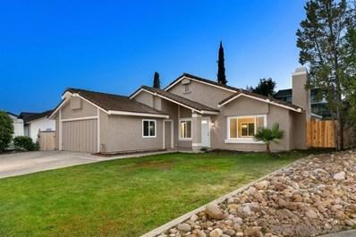 14874 Morningside Dr, Poway, CA 92064 - MLS#: 200014041