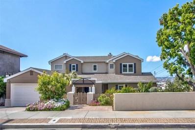 1991 Linwood, San Diego, CA 92110 - MLS#: 200014124