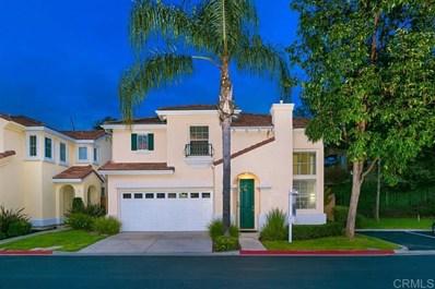 101 Valera Way, Oceanside, CA 92057 - MLS#: 200014257