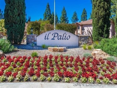 12019 Alta Carmel Court UNIT 273, San Diego, CA 92128 - MLS#: 200014451