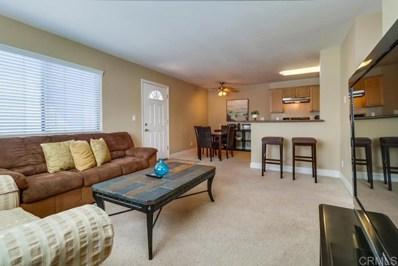 4444 Cherokee Ave UNIT 5, San Diego, CA 92116 - MLS#: 200015188