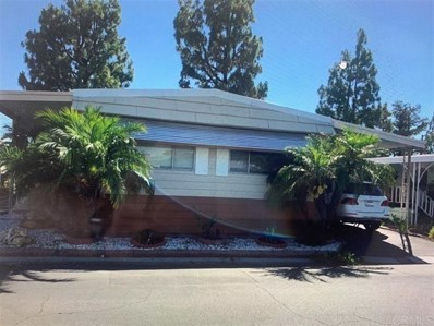 24001 Muirlands Blvd UNIT 3, Lake Forest, CA 92630 - MLS#: 200015203